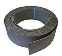Кромка формообразующая пластик РР 5мм х 140мм, 24м