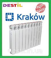 Биметаллический Радиатор Krakow 500x80 (Польша)