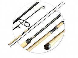 Спінінг Ryobi APPLAUSE 2.45м, тест 5-25г 2.75