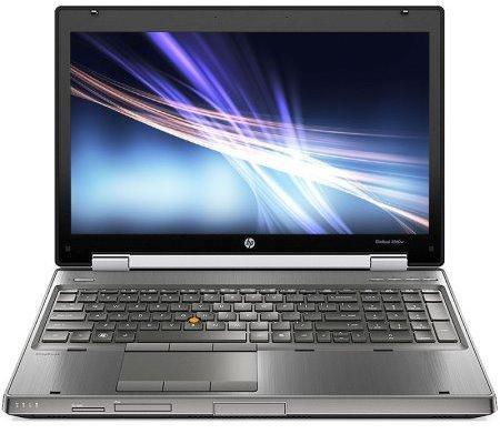 "Ноутбук бу 15,6"" HP EliteBook 8570 / Intel Core i7-3740QM / Ram 8gb / SSD 250gb / Quadro K1000M, фото 1"