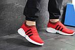 Мужские кроссовки Wonex (красные), фото 2