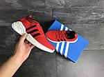 Мужские кроссовки Wonex (красные), фото 3