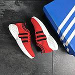 Мужские кроссовки Wonex (красные), фото 4