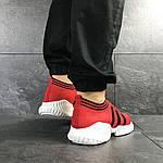 Мужские кроссовки Wonex (красные), фото 6