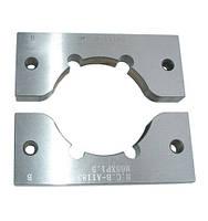 Плашка для правки резьбы на полуоси M52 шаг 2. A1183-03 H.C.B.