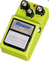 MAXON SD9 SONIC DISTORTION Напольный педаль эффектов для электрогитар дисторшн