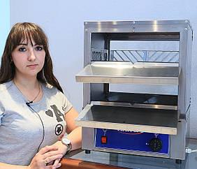 Аппарат для приготовления хот-догов КИЙ-В АПХ-П