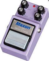 MAXON CS9PRO STEREO CHORUS Підлогова педаль ефектів для електрогітар стерео хорус, аналоговий.