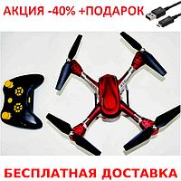 Квадрокоптер Scorpion QY66-R06 WiFi камерой quadrocopter + зарядный USB-microUSB кабель, фото 1