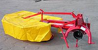 Косилка роторная Wirax Z-069 (1,65 м, кардан +защита) (Польша-Украина)