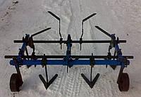 Культиватор сплошной предпосевной и междурядной обработки ТМ АРА (1,3 м)