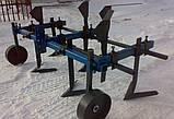 Культиватор сплошной предпосевной и междурядной обработки ТМ АРА (1,3 м), фото 3
