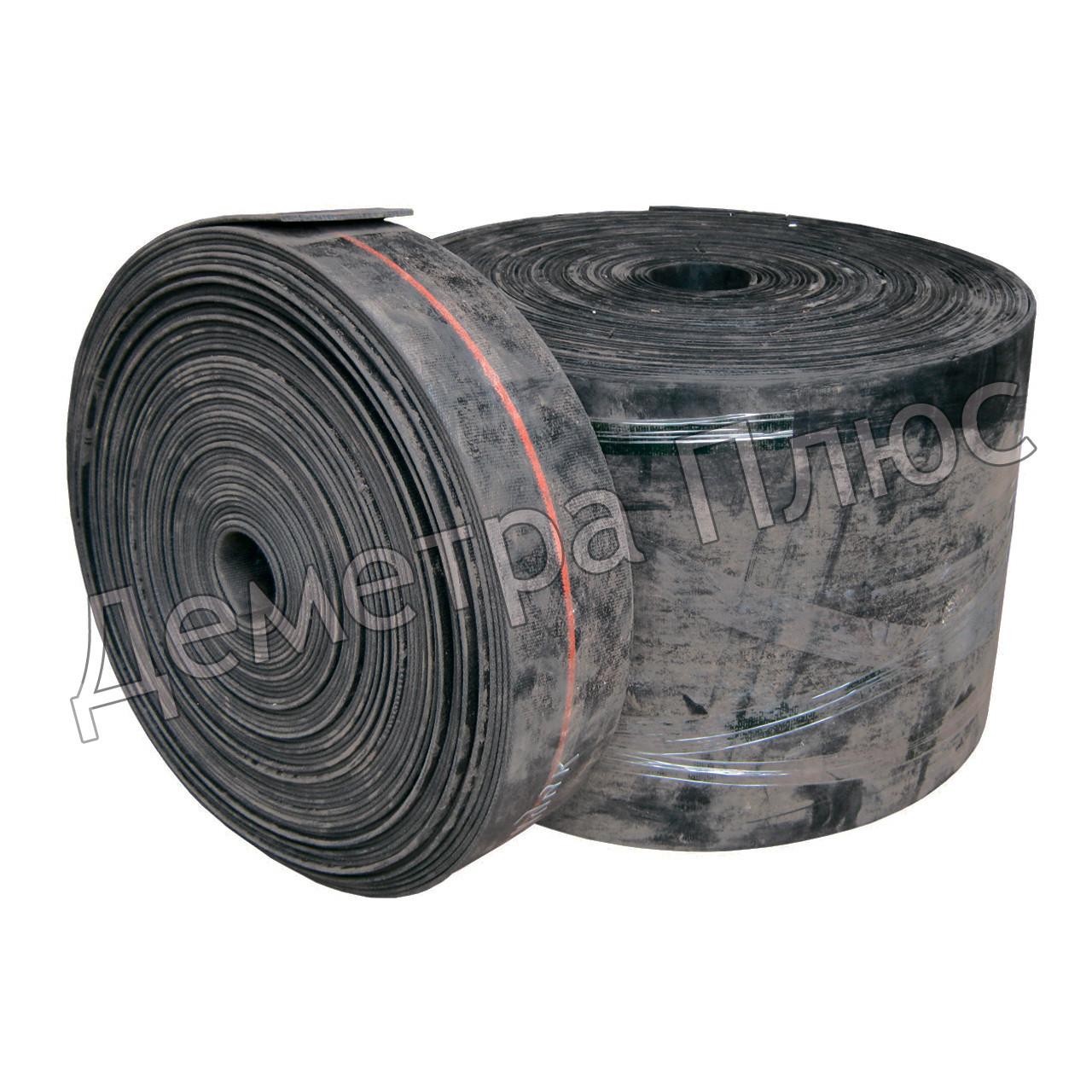 Лента норийная 125×4 (лента транспортерная резинотканевая, конвейерные ленты)