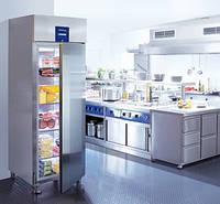 Какое нужно холодильное оборудование для кафе и ресторана?