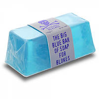 Мило для тіла The Bluebeards Revenge Big Blue Bar Of Soap For Blake 175 г