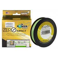 Шнур рыболовный Power Pro Zero Impact 0,14 мм