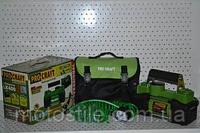 Автомобильный компрессор Pro Craft LK 400