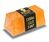 Мило для тіла The Bluebeards Revenge Cuban Gold Soap 175г.