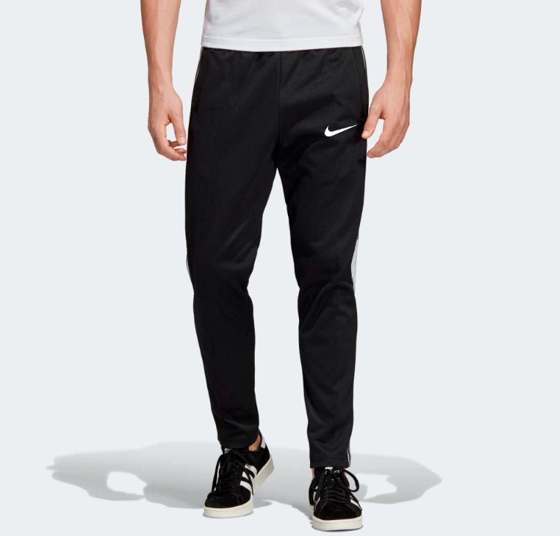 d01706df Тренировочные спортивные штаны Nike Black (Найк) - LOOT-SHOP -  Интернет-магазин