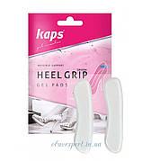 Гелевые вкладыши, запяточники для предотвращения натертостей Kaps Heel Grip