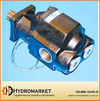 Шестеренчатый насос Hyva серия ISO 035L-BI-4H-BRITE