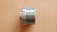 Шкив генератора 9402.3702 (ВАЗ-2110, 17мм, Усиленный)