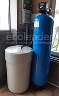 Системы очистки воды для  готелей, многоквартрных домов, предприятий