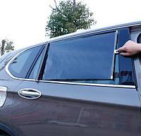 Шторка автомобильная солнцезащитная роликовая
