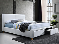 Кровать Signal Neapoli Белая