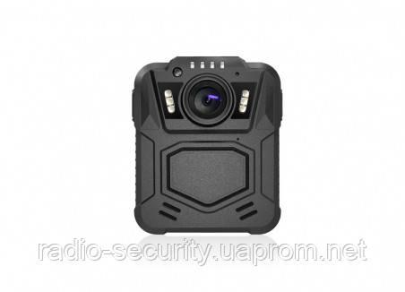 Мини боди камера нагрудный видеорегистратор Patrul X-05
