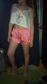 Шелковая пижама женская от 42 по 50