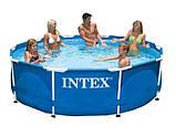 Каркасный бассейн Intex 28200, 305 x 76 см, фото 2