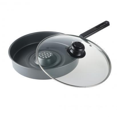 Паровая сковорода жароварка
