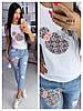 Костюм женский с джинсами 29(51), фото 2