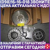 ⭐⭐⭐⭐⭐ Сцепление+ маховик MERCEDES SPRINTER 208-213, 308-413 00-06 (Пр-во LUK)