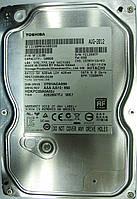 HDD 500GB 7200rpm 32MB SATA III 3.5 Toshiba DT01ACA050 Y2126N7F