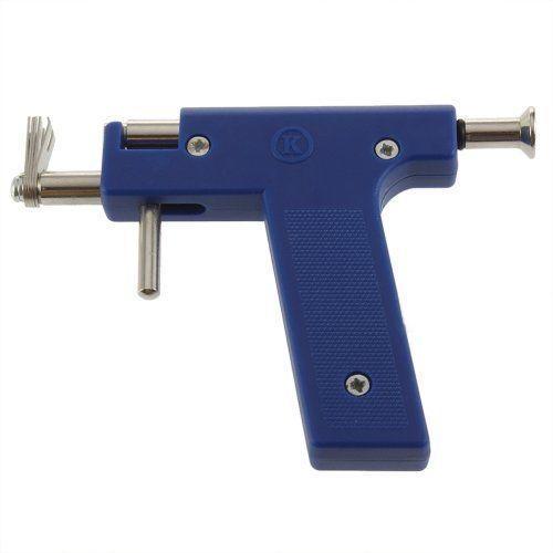 Пирсинг пистолет для прокола ушей