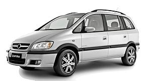 Opel Zafira A 1999-2004