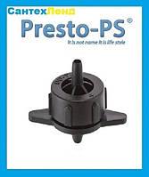 Капельница садовая Presto-PS компенсированная на 4 л/ч (PCT-0104)