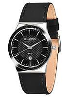 Часы женские Guardo S3186-2 черные