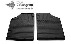 Коврики резиновые универсальные Uni Variant II (2 шт) Stingray 1023072