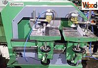 Автоматичний шипувальний верстат для овального шипа Balestrini 2TАO