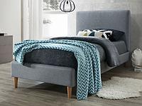 Кровать Signal Acoma Серая
