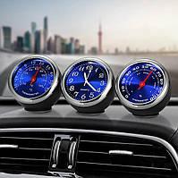 Стильный набор из 3 приборов - часы / термометр / гигрометр