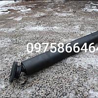 Гідроциліндр підйому платформи  КАМАЗ 55111 совок 3-х штоковий Ремонт/Продаж/Обмін