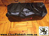 Сумка DIVER-FISHING LionFish.sub (100л) из ПВХ для Подводных и Рыбацких Принадлежностей/Аксессуаров/Снаряжения, фото 7