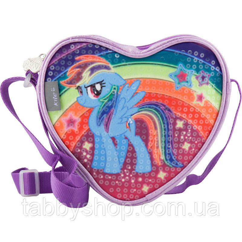 Сумка дошкольная KITE My Little Pony 712-2