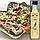 Рисовый уксус DanSoy 220 мл стекло 🦑 от ТМ Дансой, фото 6