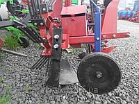 Картофелекопатель ротационный SHMUCER Германия