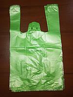 Пакет упаковочный (Майка № 2) 4000 шт. в мешке